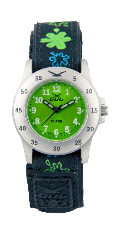 GUL Micro Velcro Green 4159375