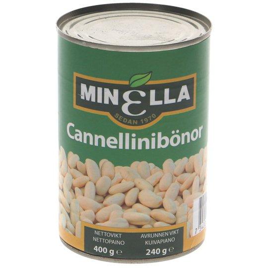 Cannellinibönor - 33% rabatt