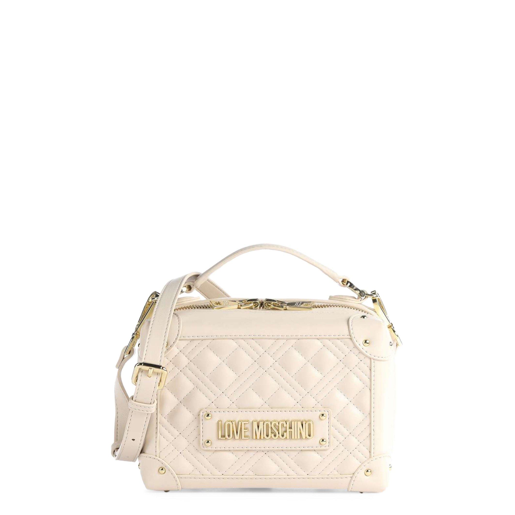 Love Moschino Women's Handbag Various Colours JC4204PP0CKA0 - white NOSIZE