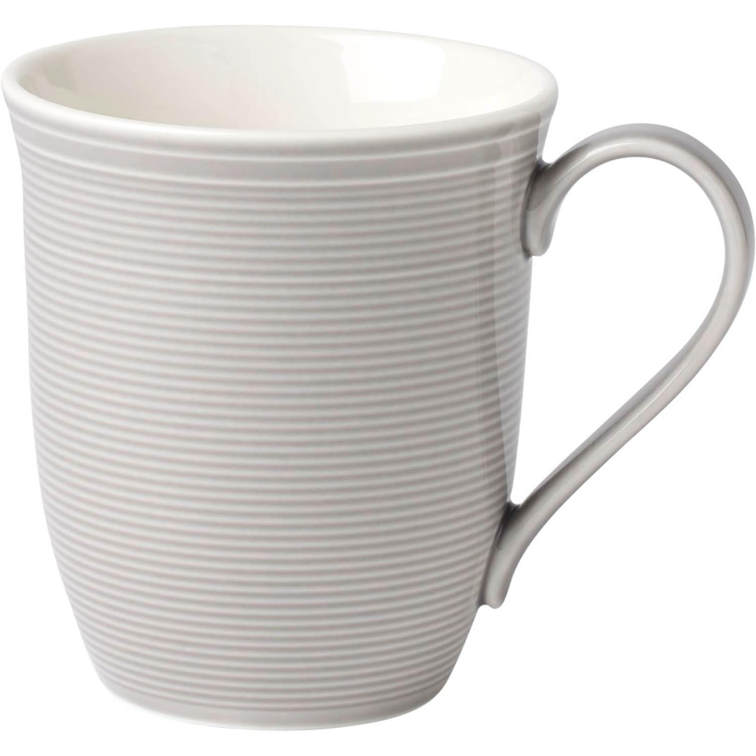LIKE by Villeroy & Boch Group Mugg Color Loop Stone