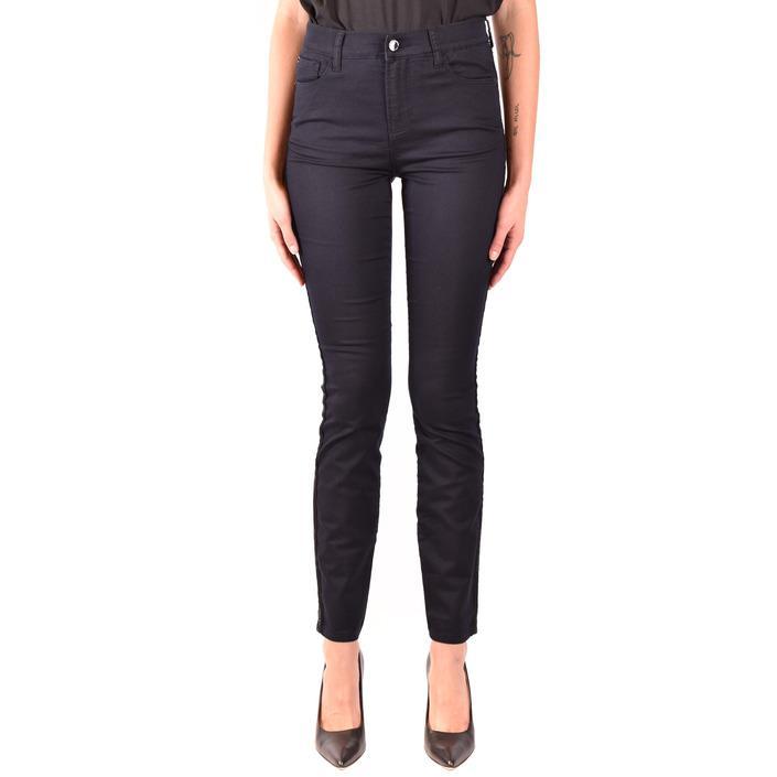 Emporio Armani Women's Jeans Black 185021 - black 27