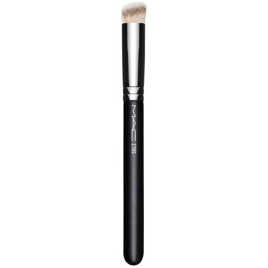 270S Concealer Brush, MAC Cosmetics Siveltimet