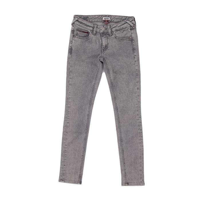 Tommy Hilfiger Women's Jeans Grey 160552 - grey W26_L32