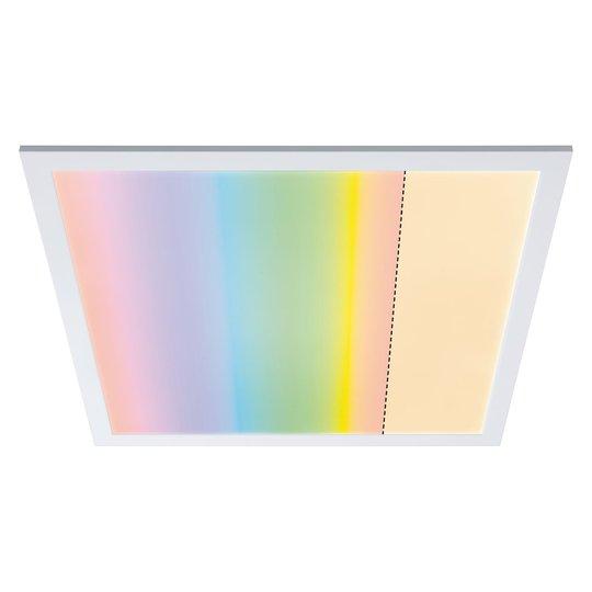 Paulmann Amaris -LED-paneeli, ZigBee 60x60cm, RGBW