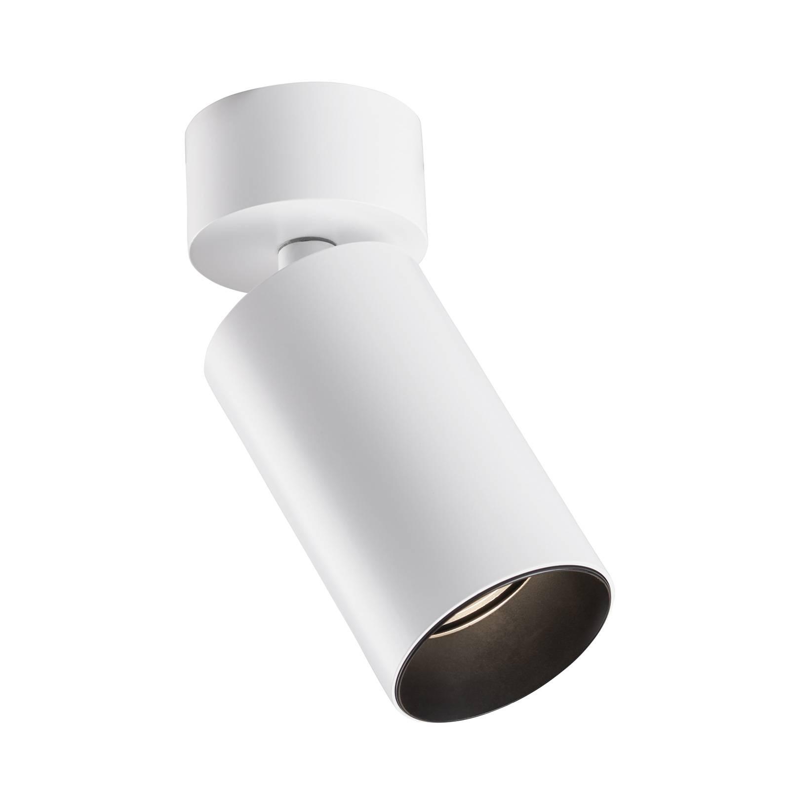 LEDS-C4 Atom -LED-kattokohdevalo 33°, 3 000 K