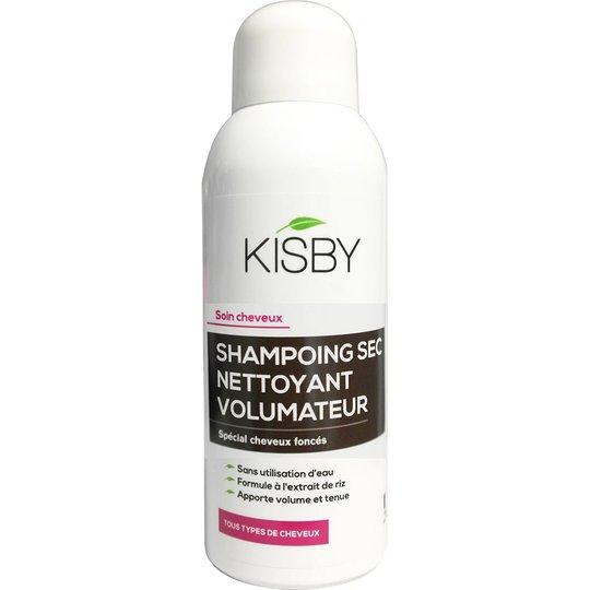 Kisby Dry Shampoo Brunette, 150 ml Kisby Kuivashampoot