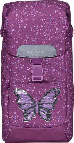 Beckmann Classic Mini Ryggsekk 12L, Butterfly