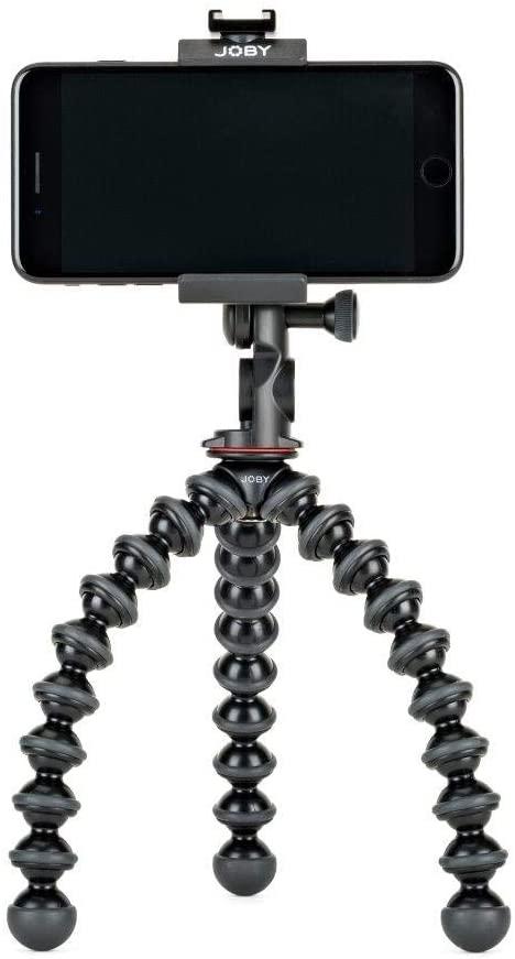 Vlogger Kit 2 Joby - Griptight Pro 2 Gorillapod & Lume Cube 2.0 Single + Saramonic - Blink 500 B4 - Bundle