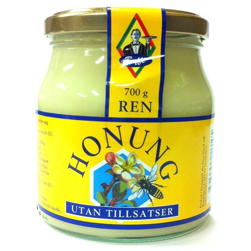 Honung - 25% rabatt