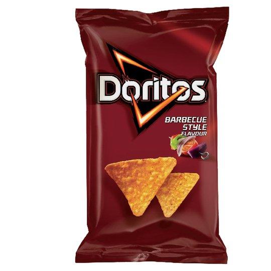 Doritos Barbecue Style - 21% alennus