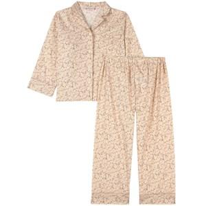 Bonpoint Dormeur Pyjamasset Gräddvitt 8 år
