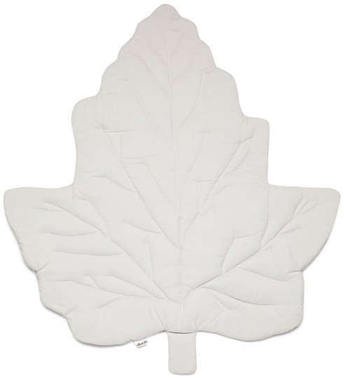 Alice & Fox Leaf Lekematte, Glacier Grey