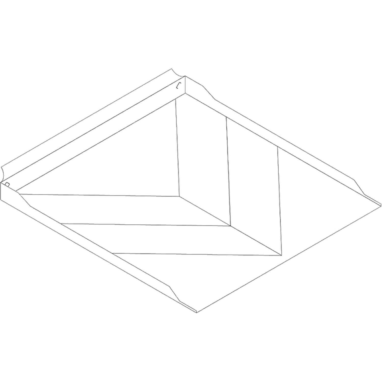 Tollco W60 vinkyl - BxD: 596x465