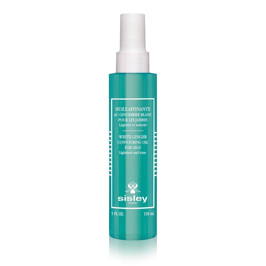 Sisley - White Ginger Contouring Oil for Legs 150 ml