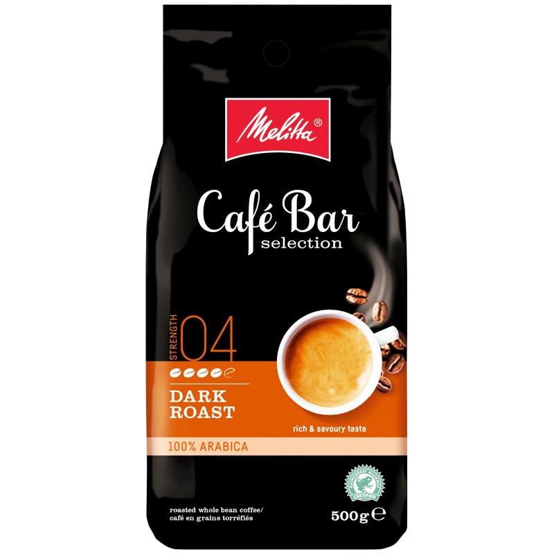 """Kaffebönor """"Dark Roast"""" 500g - 29% rabatt"""