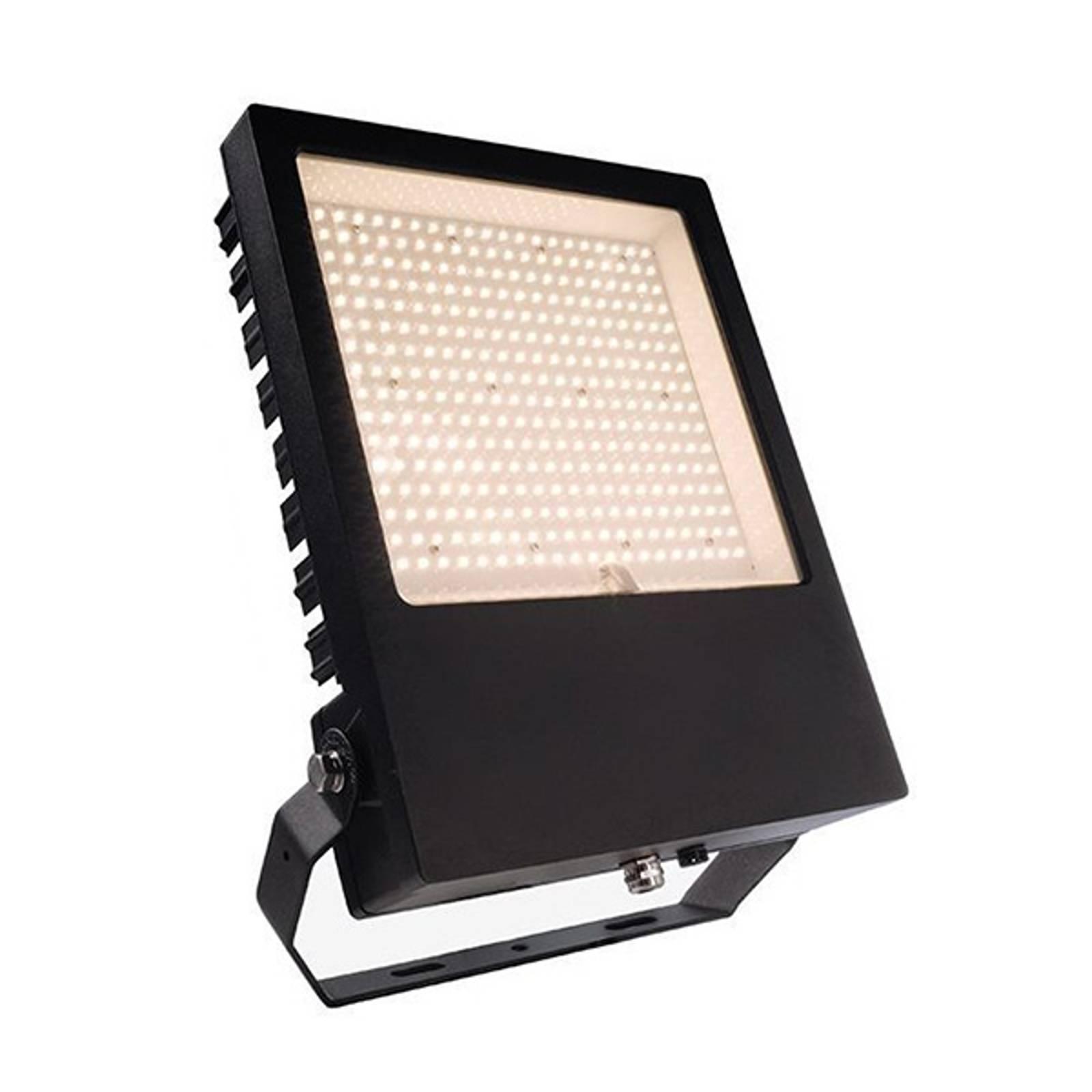 LED-ulkokohdevalaisin, 3 000 K, 200 W