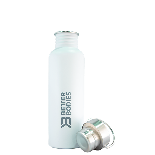 Fulton Bottle, White