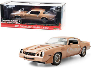 Greenlight Collectibles - 1/18 Terminator 2/ Judgment Day (1991) - 1979 Chevrolet Cama
