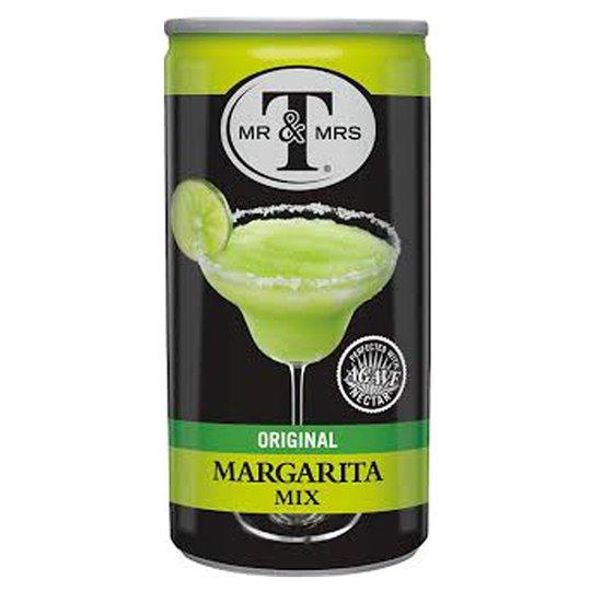 Margarita Mix Alkoholfri - 16% rabatt