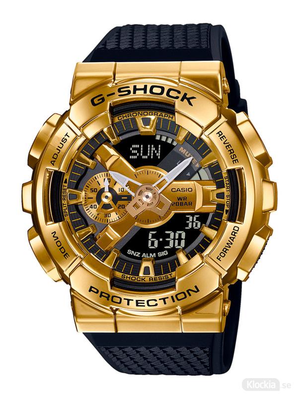 Herrklocka CASIO G-Shock Premium GM-110G-1A9ER
