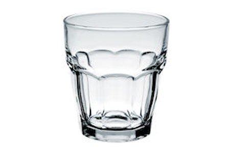 Drikkeglass Rock Bar 7cl