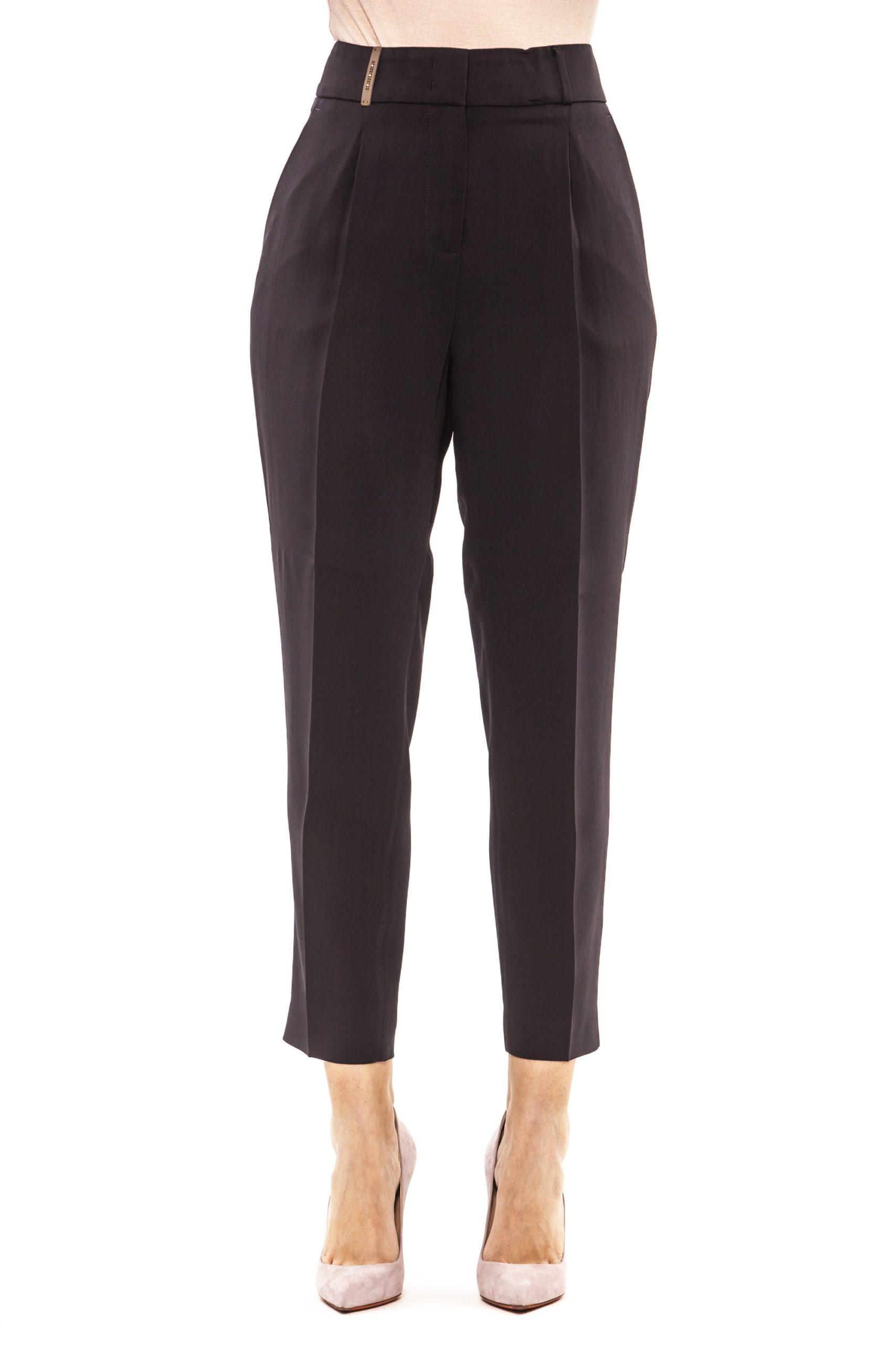 Blu Navy Jeans & Pant - IT44 | M