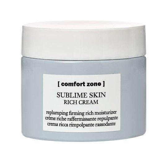Sublime Skin Rich Cream, 60 ml Comfort Zone Päivävoiteet