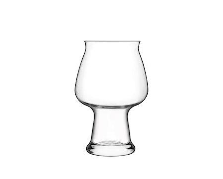 Birrateque Øl-/Ciderglass 50 cl 2-pakk