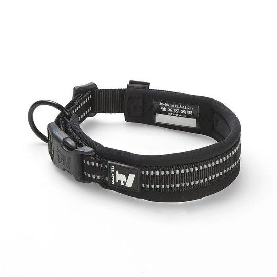 Feel Active Vadderat Halsband Svart (25-35 cm)