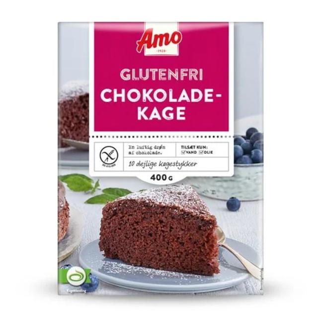 Chokladkaka Glutenfri - 55% rabatt