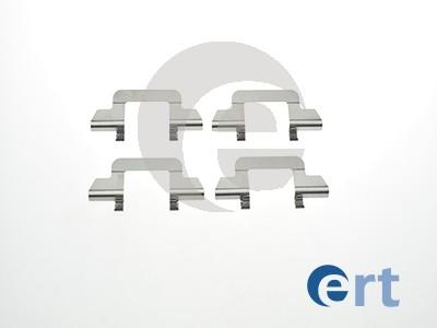 Tarvikesarja, jarrupala ERT 420170