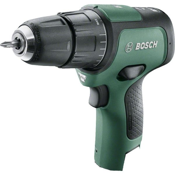 Bosch DIY Easy Impact 12 Slagbor/skrutrekker uten batteri og lader