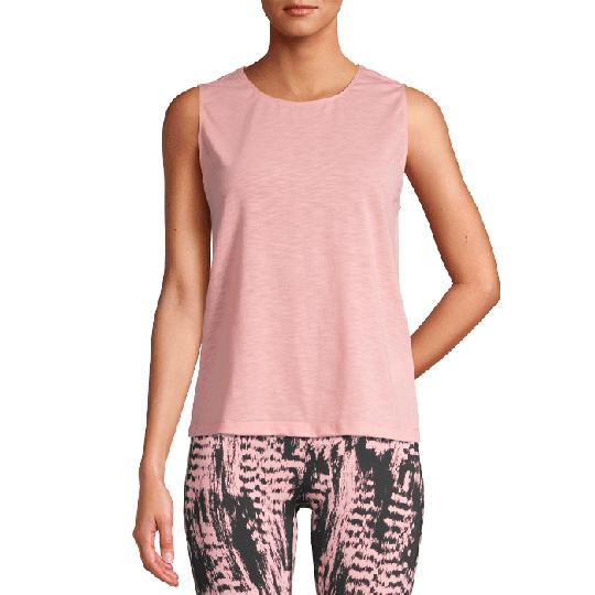Texture Tank, Rising Pink