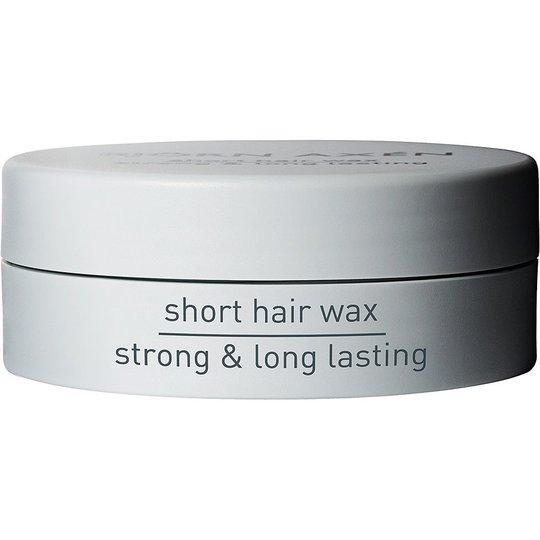 Björn Axén Short Hair Wax, 80 ml Björn Axén Hiusvahat