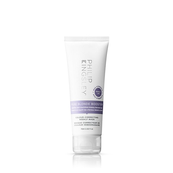 Philip Kingsley - Pure Blonde Booster Mask 75 ml