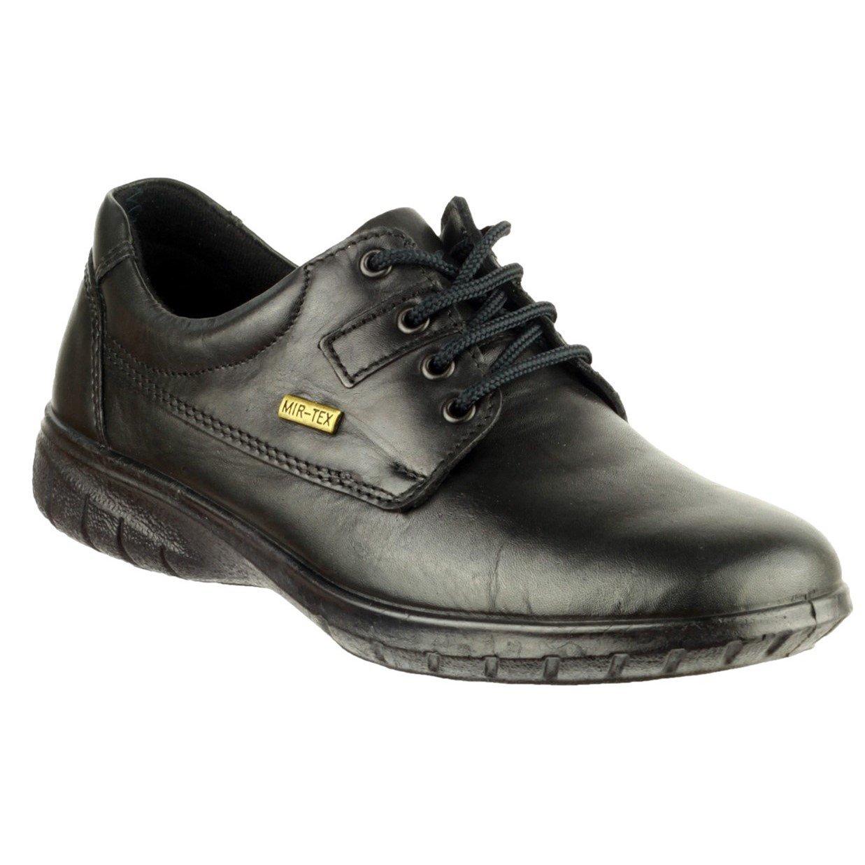 Cotswold Women's Ruscombe Waterproof Shoe Black 32982 - Black 6