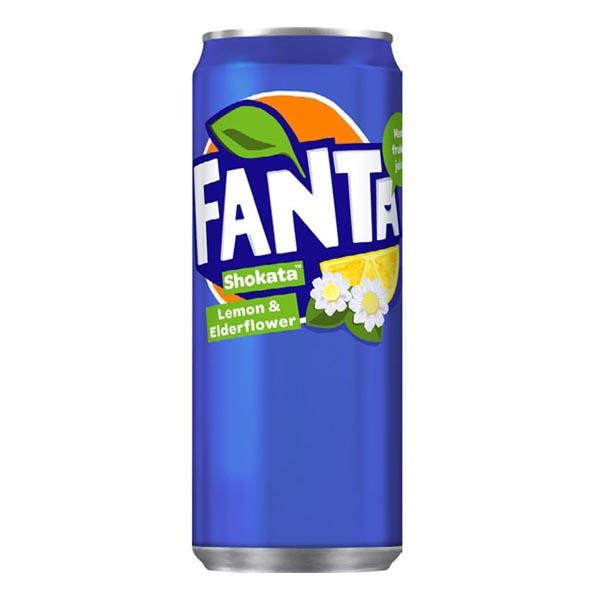 Fanta Shokata - 1-pack
