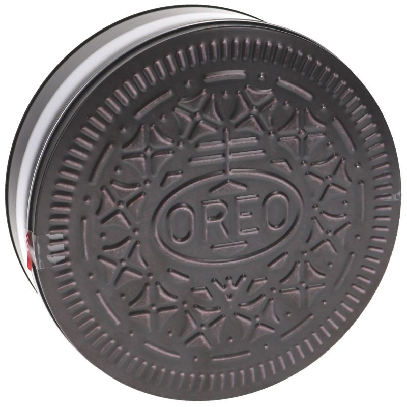 Oreo Tin - 65% rabatt