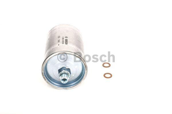 Polttoainesuodatin BOSCH 0 986 AF8 093