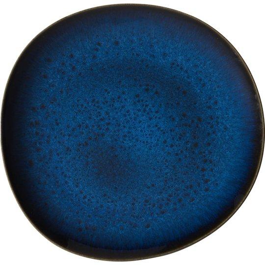 Villeroy & Boch Lave Bleu Mattallrik