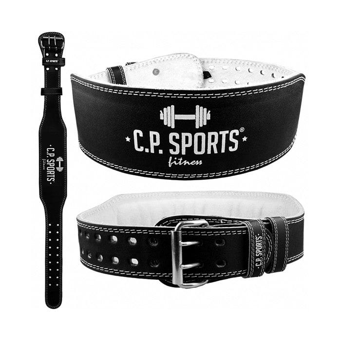 Lifting Belt, Black