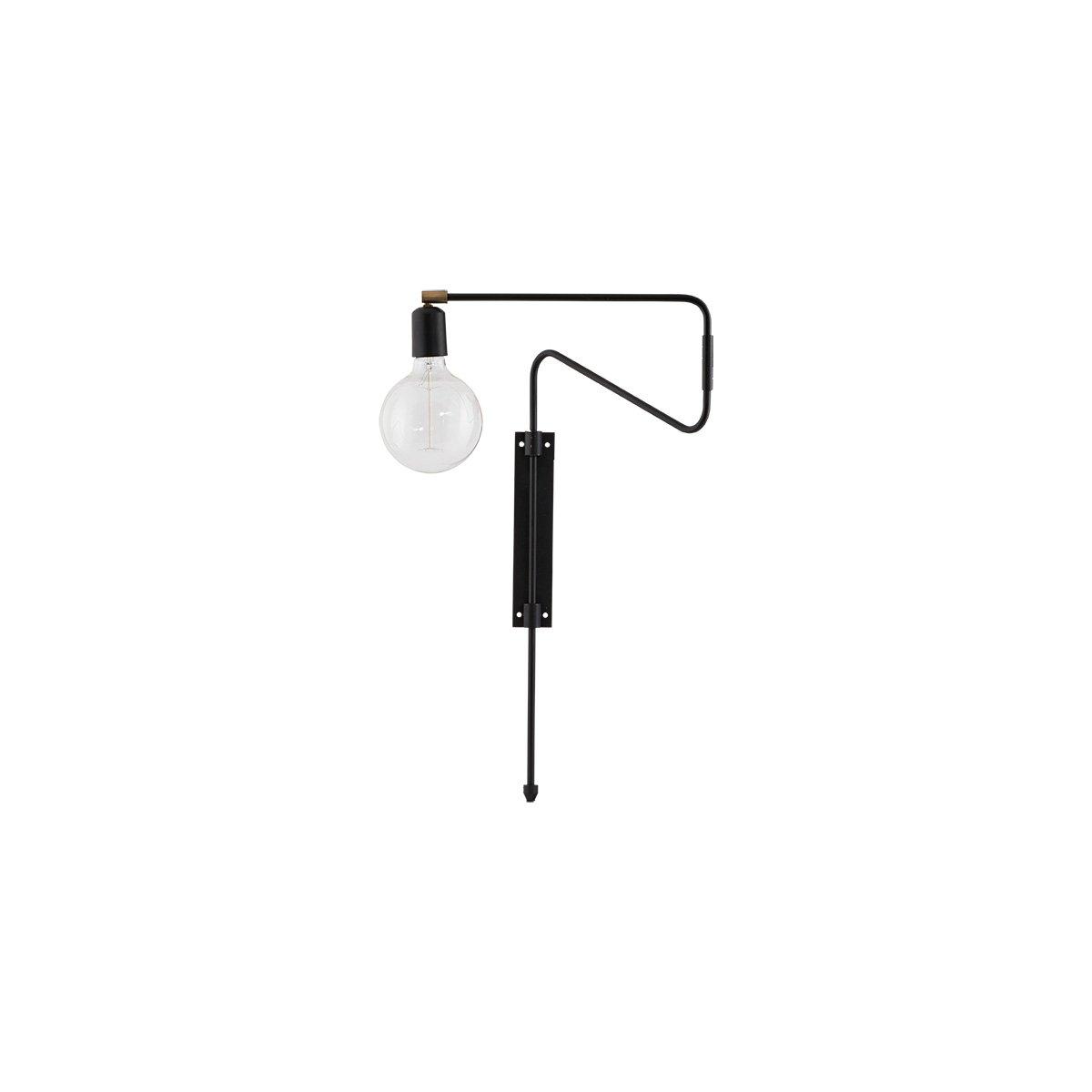 House Doctor - Swing Lamp (CB0210)