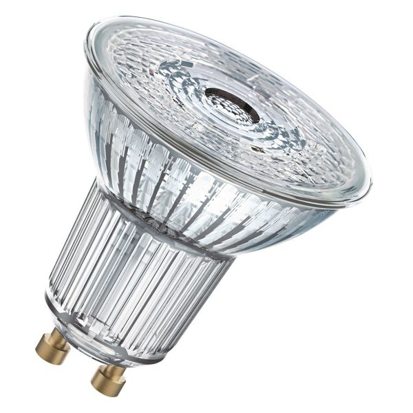 Osram PARATHOM PAR16 LED-reflektorlampe 36°, GU10 4,3 W, 2700 K, 350 lm
