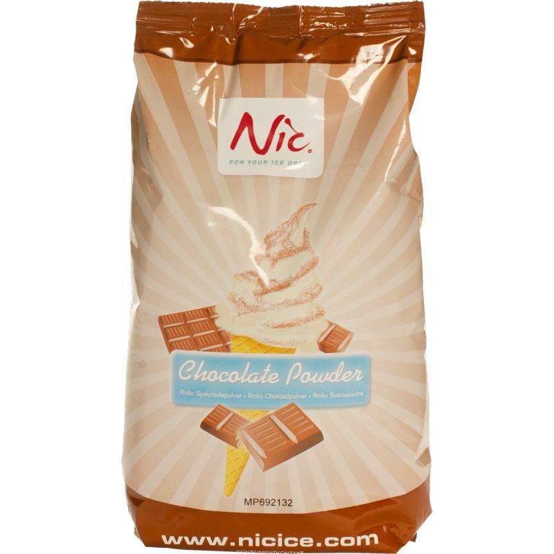 Chokladpulver - 46% rabatt