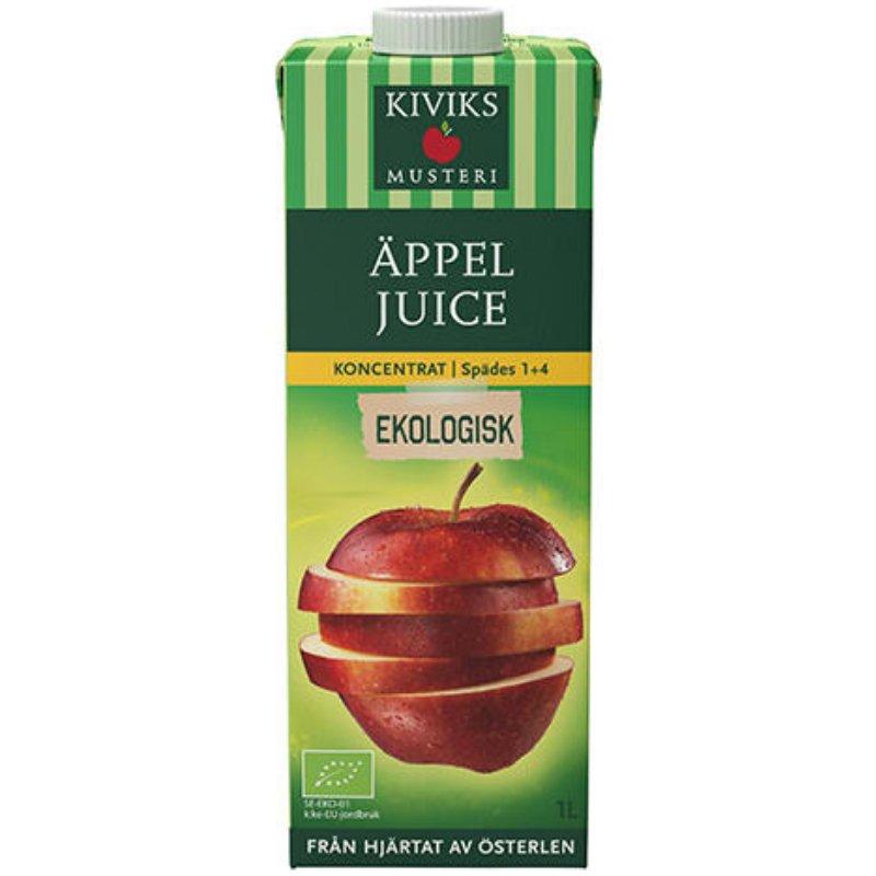 Eko Äppeljuicekoncentrat 1l - 60% rabatt