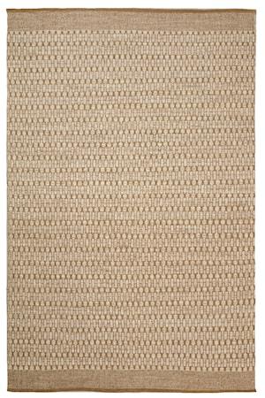 Mahi Matta Ull Off White/Beige 170x240 cm
