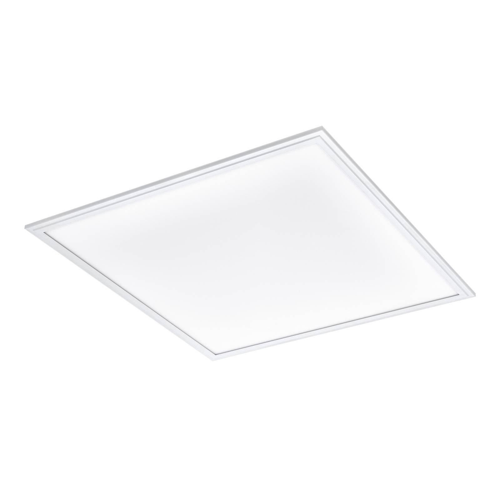 LED-taklampe Salobrena-M 59,5x59,5 cm sensor