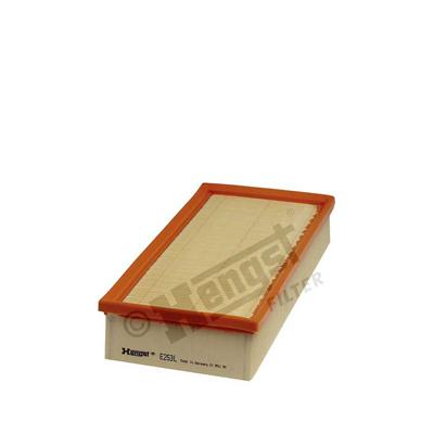 Ilmansuodatin HENGST FILTER E253L