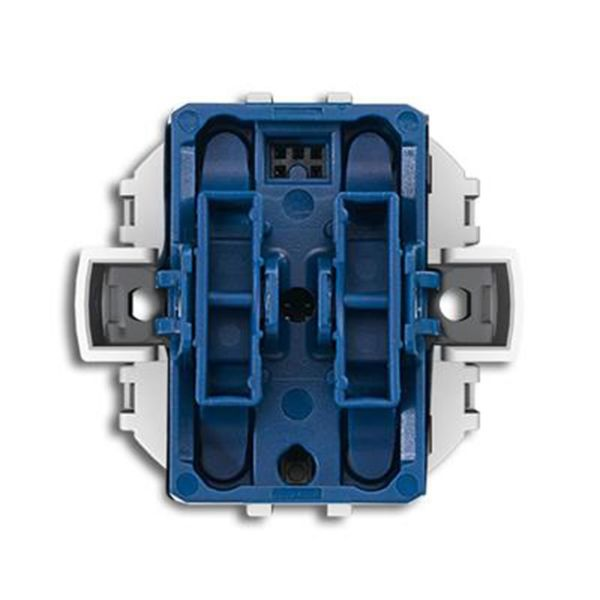 ABB 6133-0-0225 Painikerunko pinta-asennus Sisääntulojen lukumäärä: 1