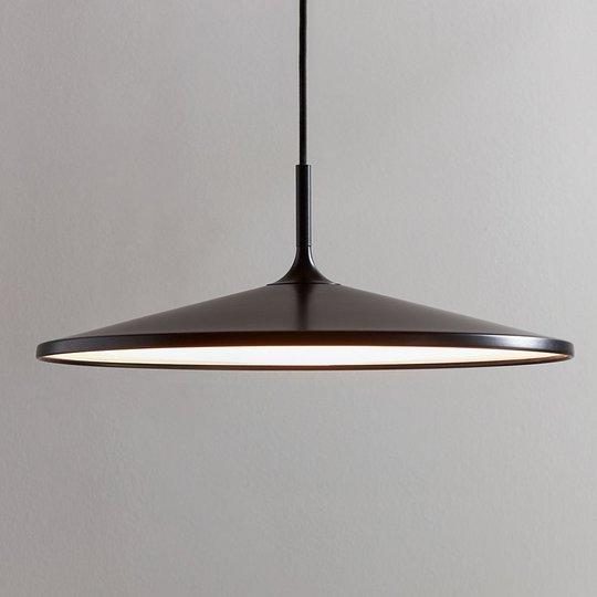 LED-riippuvalaisin Balance, 3-portainen himmennin